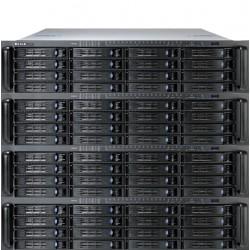 Stack Mimarili NVR Kayıt Cihazları